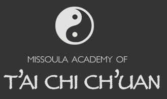 Logo for Missoula Academy of Tai Chi Ch'uan
